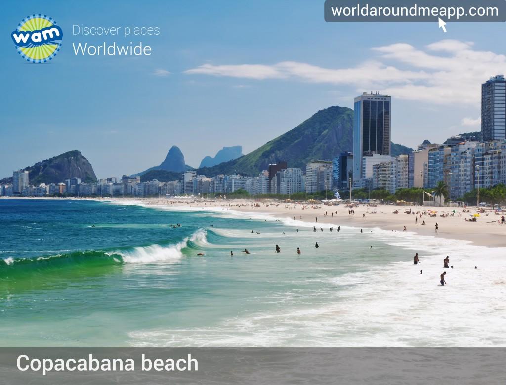 Top 10 beaches post-06