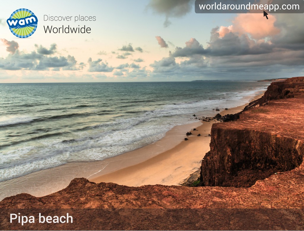 Top 10 beaches post-07