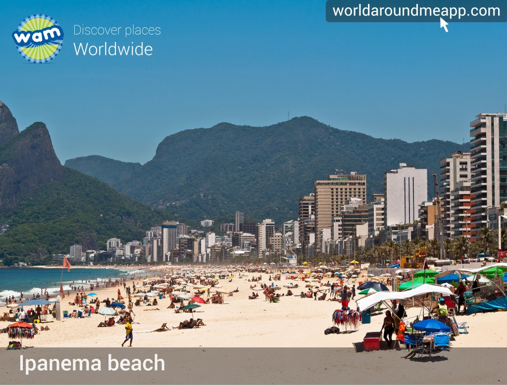 Top 10 beaches post-08