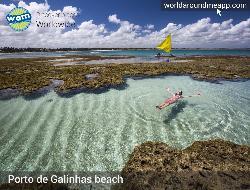 Top 10 beaches post-09