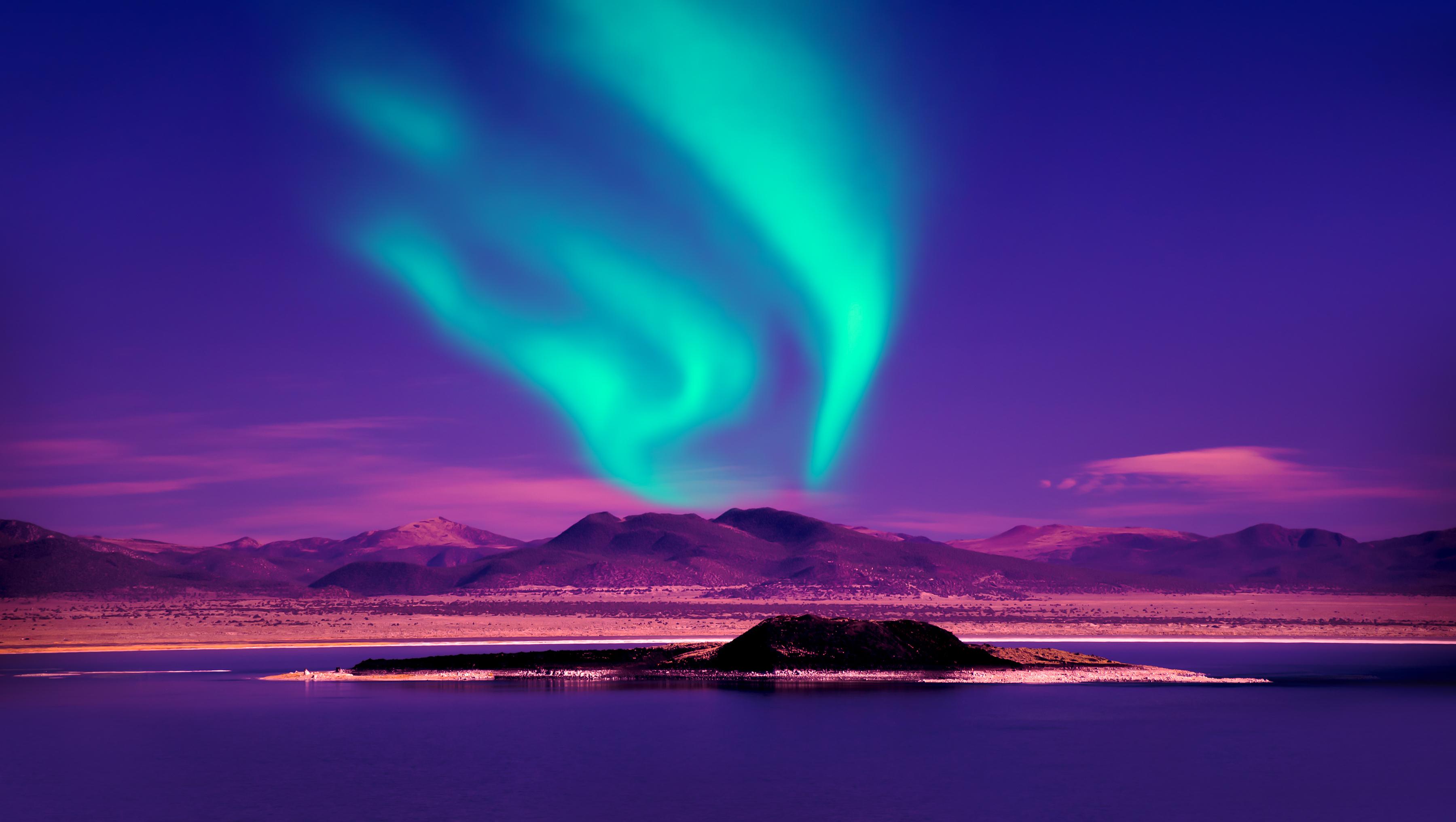 Sustainable Tourism In Scotland World Around Me App